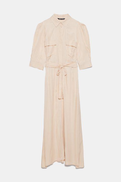 meghan markle shirt dress