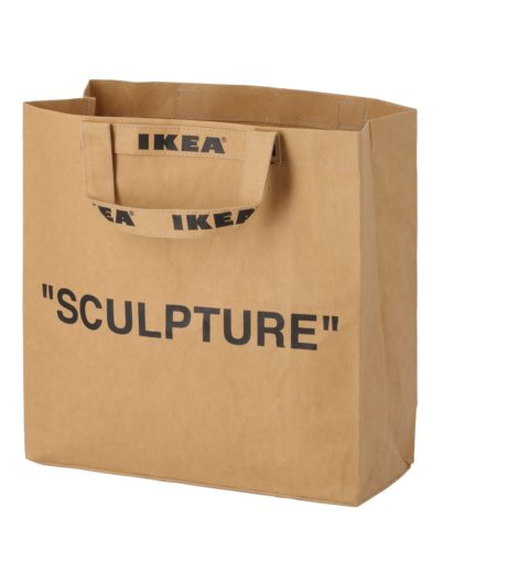 OFF-WHITE IKEA