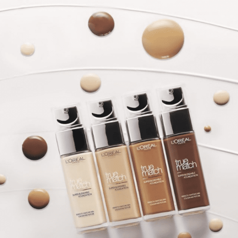L Oréal Paris Canada Launches New