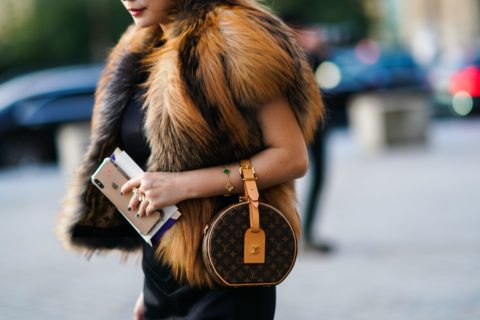 fur-free fashion brands