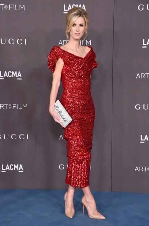 celebrity red carpet style