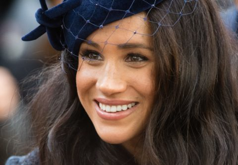 meghan markle necklaces