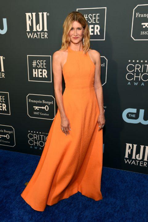 Critics' Choice Awards Best Dressed