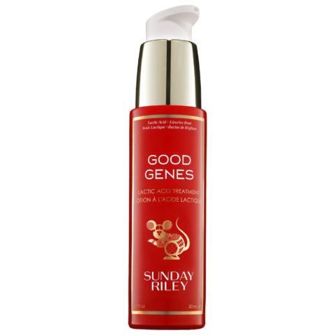 lunar new year beauty products