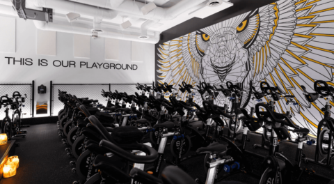 best fitness classes canada