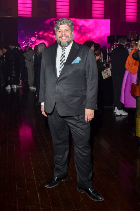fashion canada party