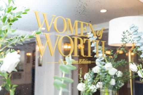women of worth awards