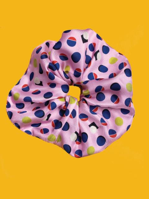 upcycled fabric