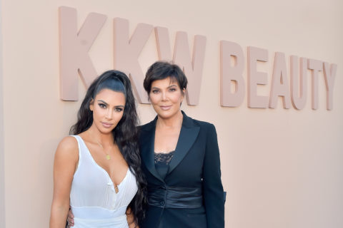 kkw beauty x kris