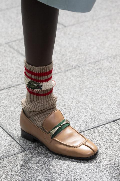 Spring 2020 Shoe Trends
