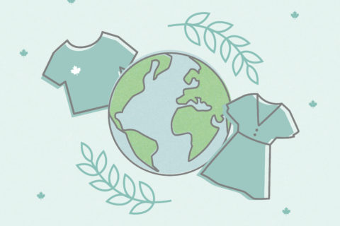earth day fashion brands
