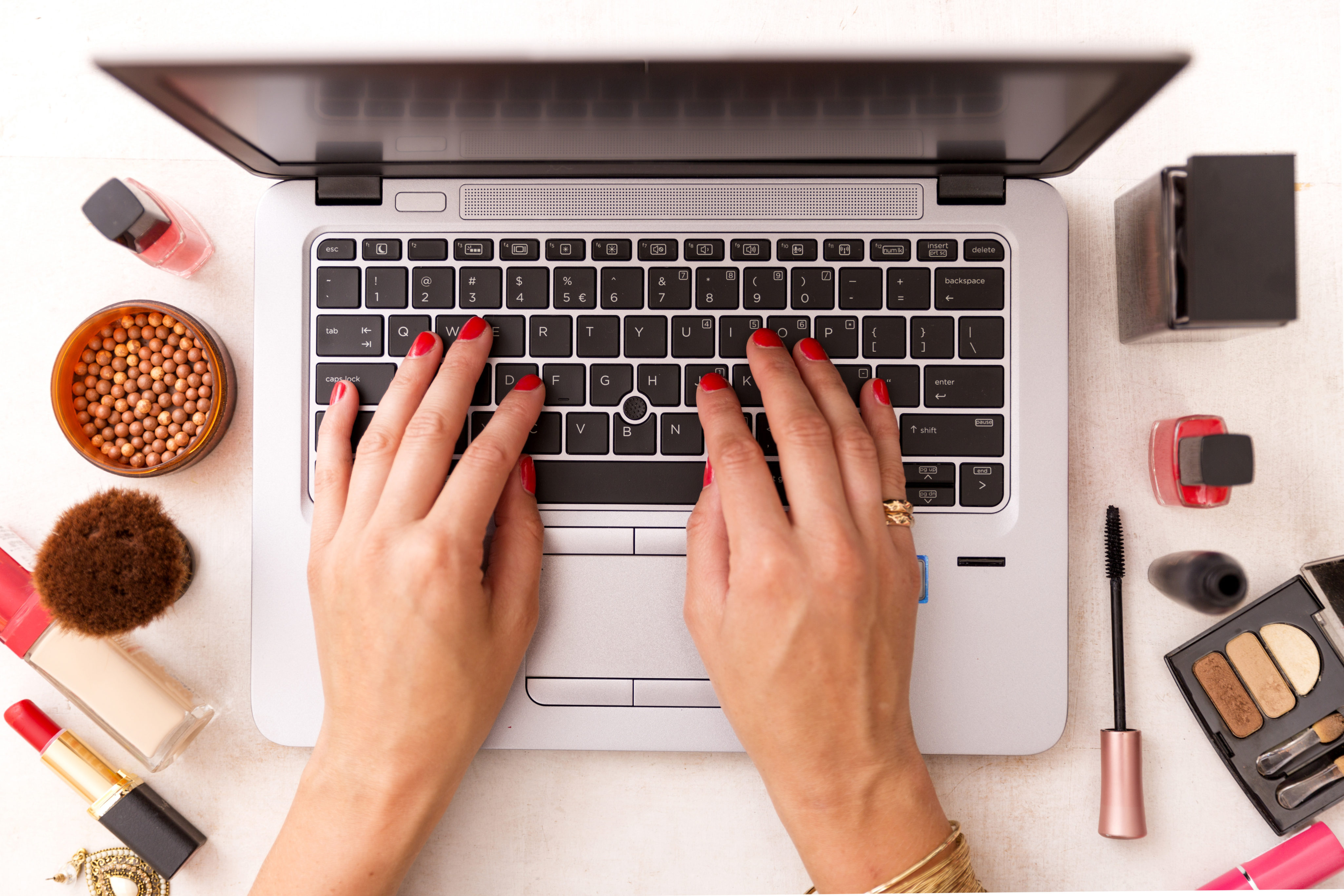 Online Beauty Consultations
