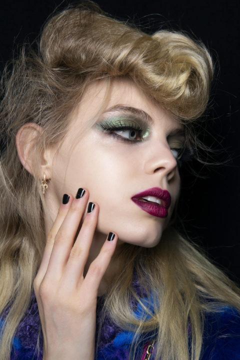 runway manicure inspiration