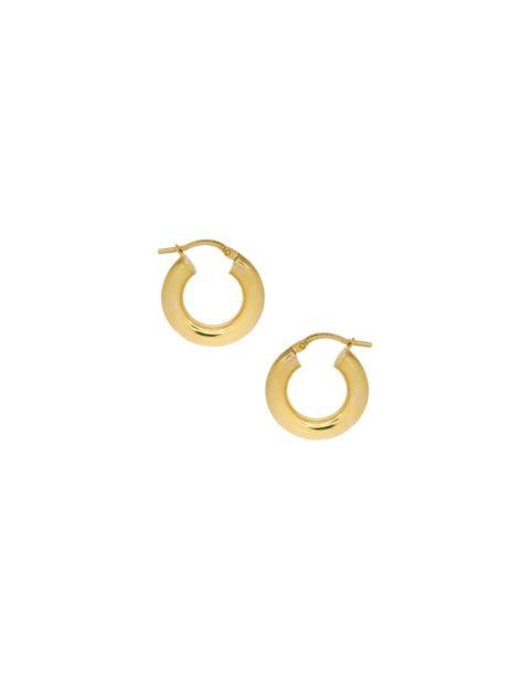 gold hoops canada