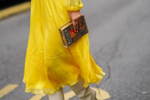 fashion memoirs