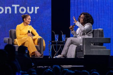 oprah virtual wellness tour