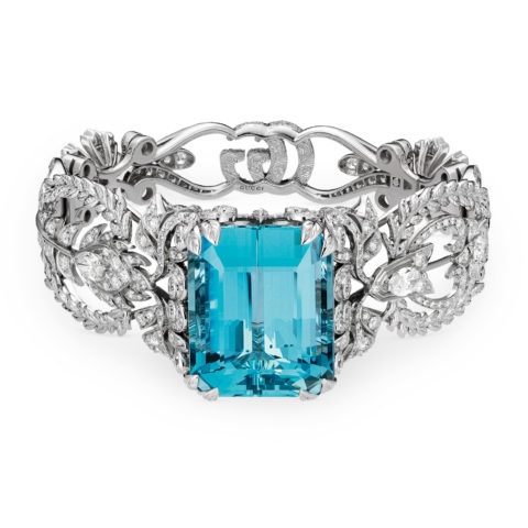 meghan markle aquamarine ring