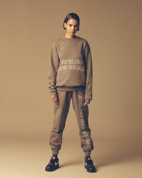black-run fashion brands