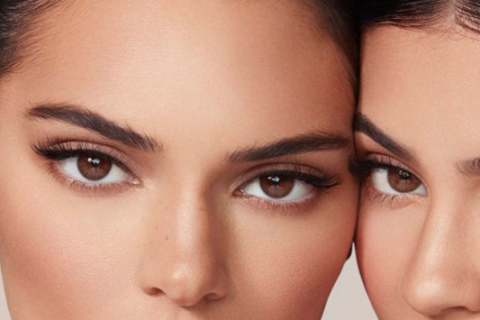 kendall jenner kylie cosmetics
