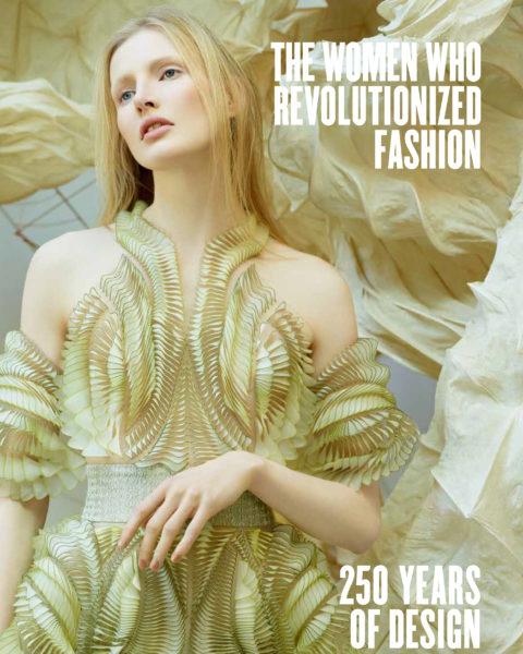 fashion coffee-table books