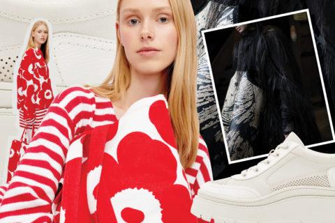 innovative materials fashion