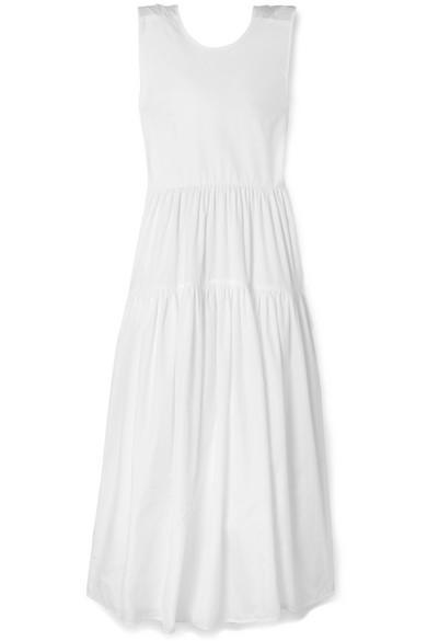 meghan markle white dress