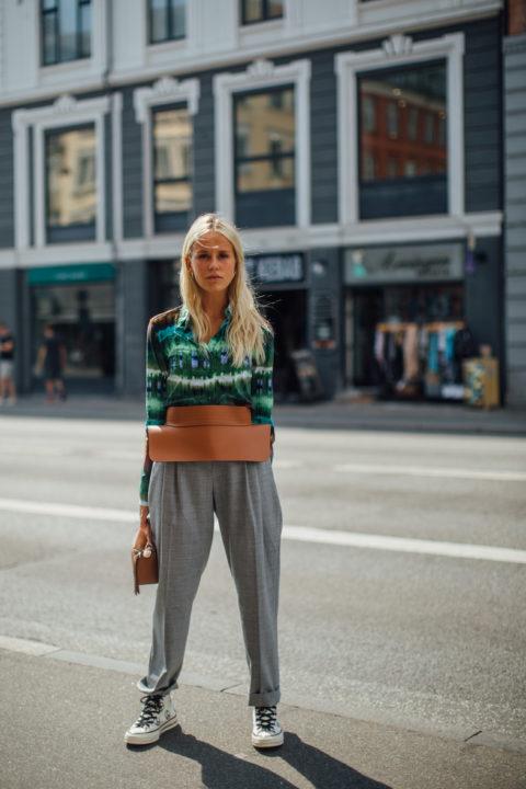 Copenhagen street style ss21