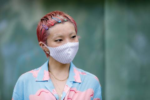 dr pimple popper maskne