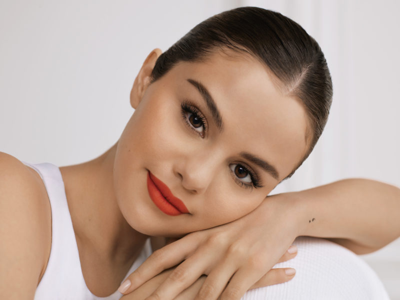 Everything You Need to Know About Selena Gomez's Beauty Line, Rare Beauty - FASHION Magazine