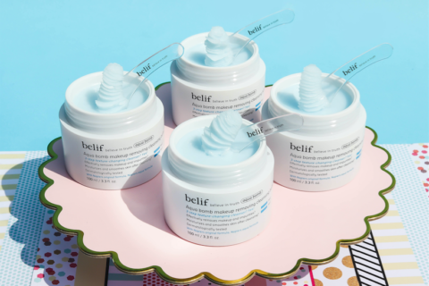 new beauty launches august