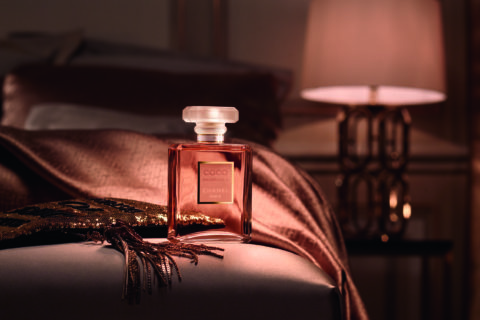 fragrance launches september