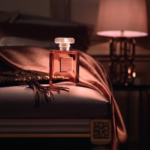fragrance launches september