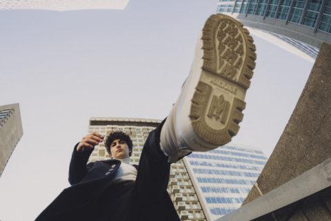Mackage footwear
