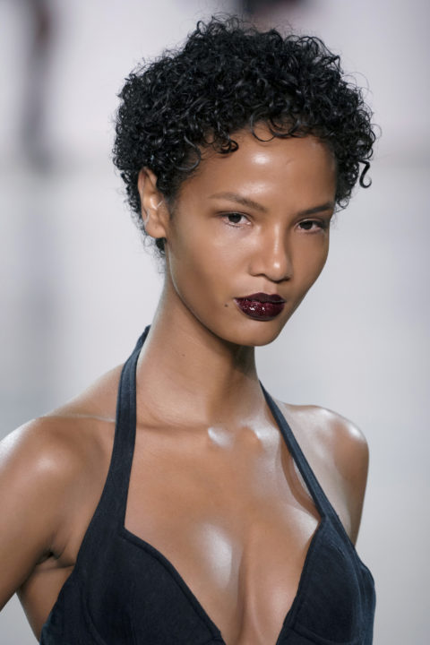 natural hairstyle ideas