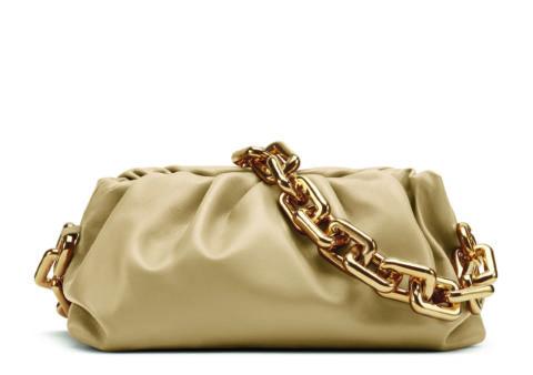 bottega veneta pouch bag