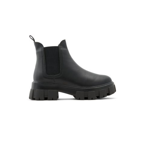 Call It Spring Lug Sole Boots