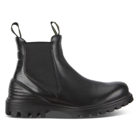 Ecco Lug Sole Boots