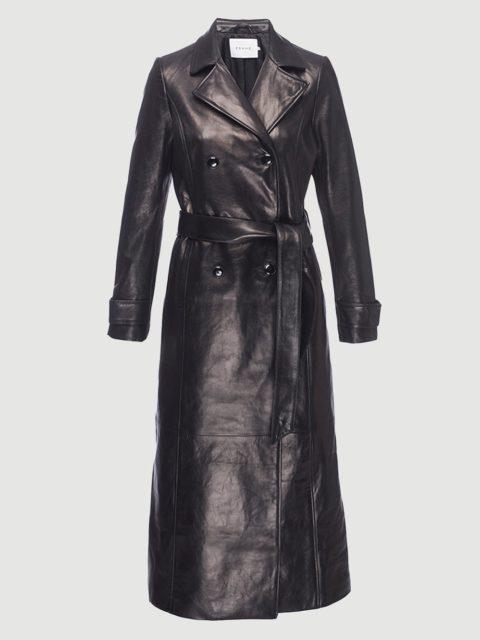 Sister Night, Watchmen Halloween costume jacket