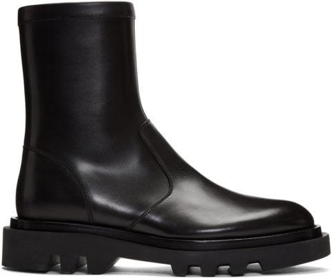 Givenchy Lug Sole Boots