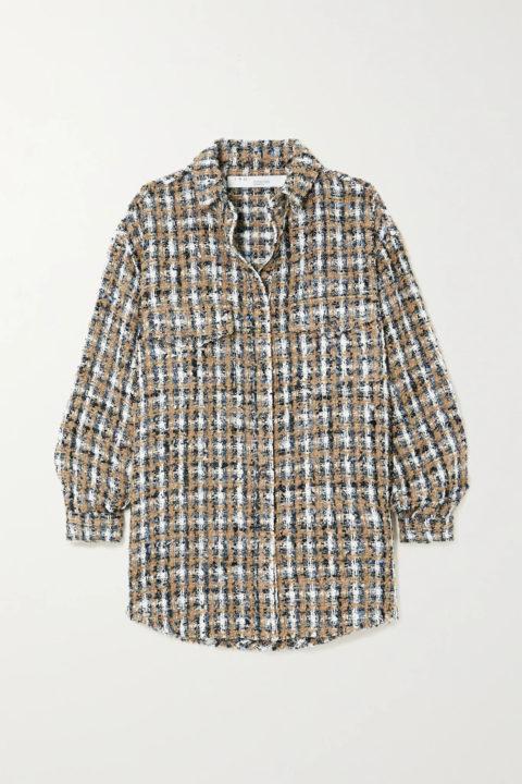 IRO Fall Shirt Jackets