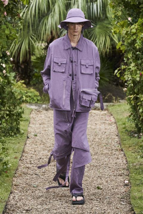 Kenzo Utility dressing