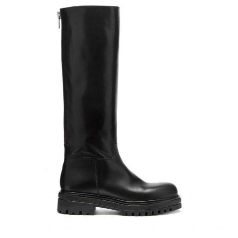 Sister Night, Watchmen Halloween costume boots