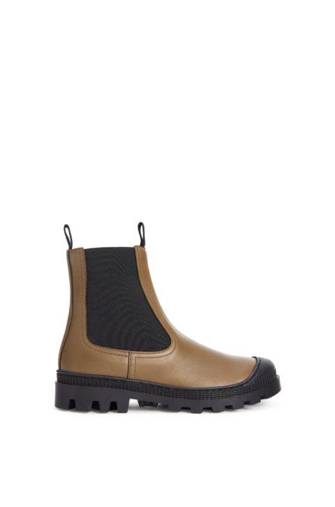 Loewe Lug Sole Boots
