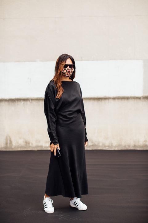paris fashion week street style spring 2021