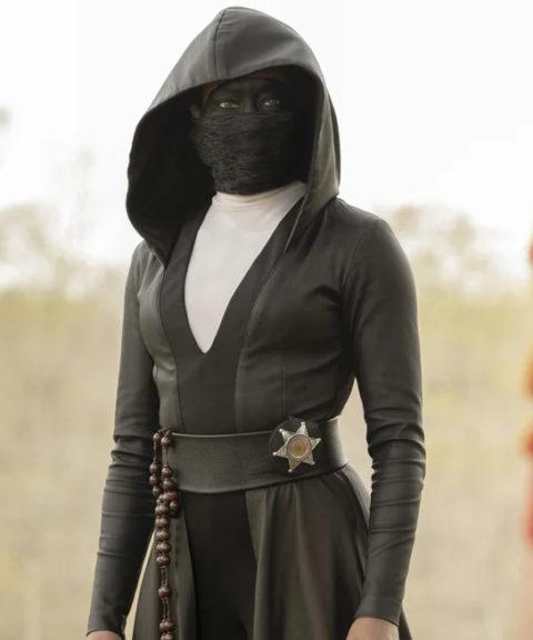 Sister Night, Watchmen Halloween costume