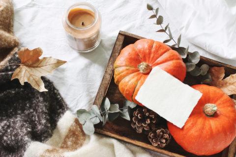 celebrate halloween home