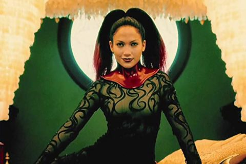 fashionable horror movies