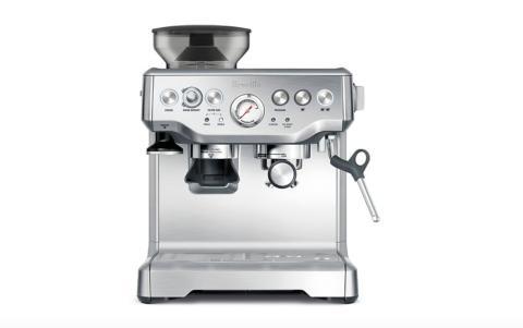 Barista Express Espresso Maker