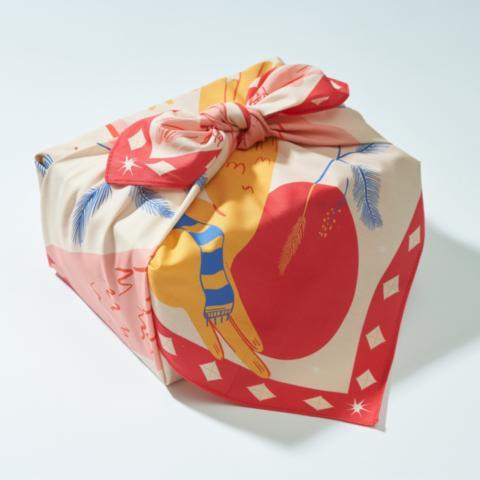 Swirl Gift Wrap