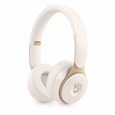 Solo Pro Wireless Noise Cancelling Headphones